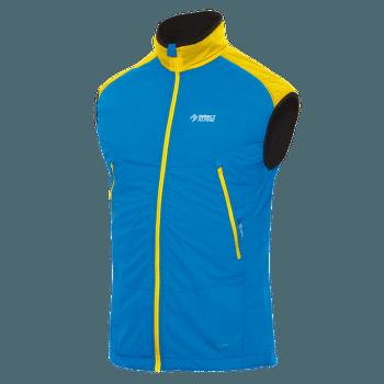 Alpha Vest 2.0 Men blue/gold