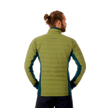 Alvier IN Flex Jacket Men 40001 clover-dark teal