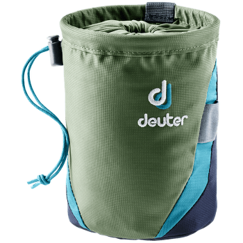 Gravity Chalk Bag I L (3391119) khaki-navy