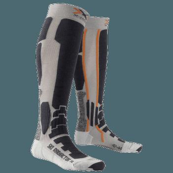 Ski Radiactor Socks Silver/Antracite