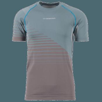 Complex T-Shirt Men Slate/Carbon