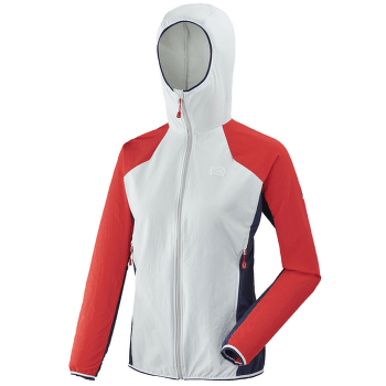 Trilogy Cordura Hoodie Women DAWN/ROUGE