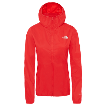 Quest Windwall Jacket Women JUICY RED