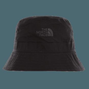 Cotton Bucket Hat TNF BLACK