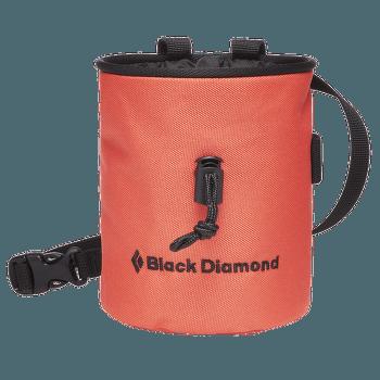 Mojo Chalk Bag Coral