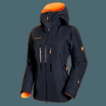 Nordwand Advanced HS Hooded Jacket Women (1010-26920) black 0001