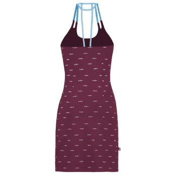Cloe Dress Women MAGENTA-480
