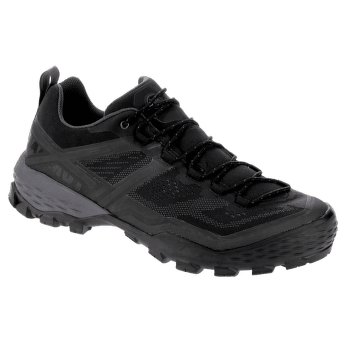 Ducan Low GTX® Men black-dark titanium