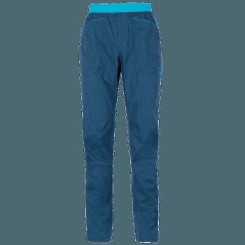 Roots Pant Men Opal/Tropic Blue
