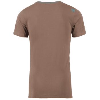 Pulse Man T-Shirt Men Falcon Brown