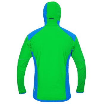 Dru 4.0 Men green/blue