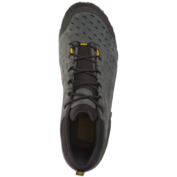 Hyrax GTX Men Carbon/Yellow