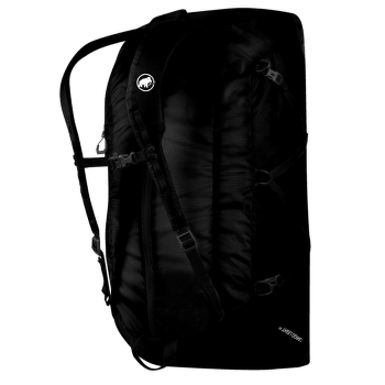 Cargo Light 25 black 0001