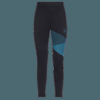 Radial Pant Men Black/Neptune
