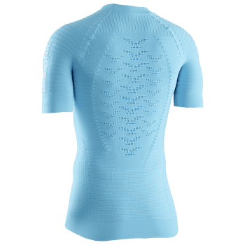 Effektor® G2 Run Shirt SH SL Women Turquoise-White