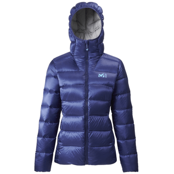 K Down Jacket Women BLUE 8731
