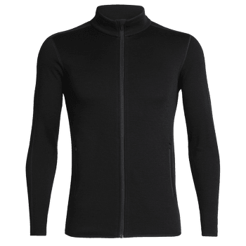 Elemental LS Zip Men Black