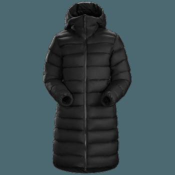 Seyla Coat Women Black
