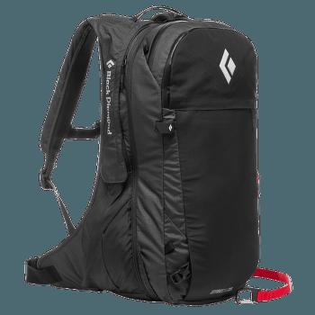 JetForce Pro Pack 25L Black