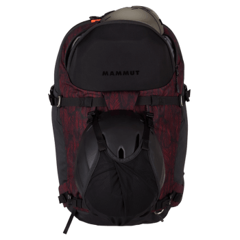 Pro X Removable Airbag 3.0 Women dark ceramic-black