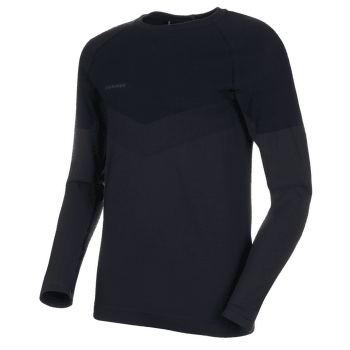 Vadret Longsleeve Men 00160 phantom-black