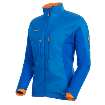 Eigerjoch IN Hybrid Jacket Men (1013-00800) Ice