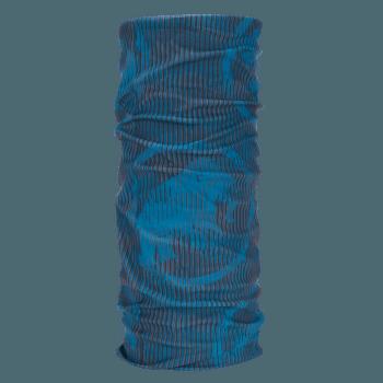 Mammut Neck Gaiter (1191-05813) wing teal-sapphire PRT1 50287