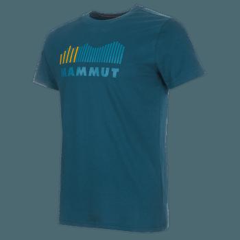 Seile T-Shirt Men (1017-00971) wing teal PRT1 50284