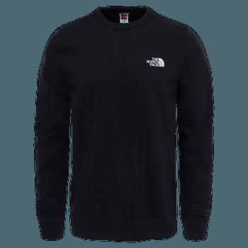 Streetfleece Pullover Men TNF BLACK/TNF WHITE
