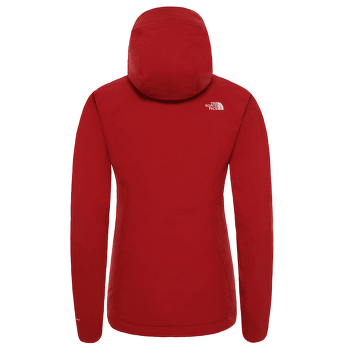 Inlux Insulated Jacket Women CARDINAL RED