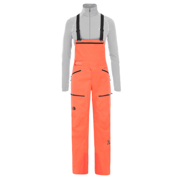 Purist Bib Women RADIANT  ORANGE
