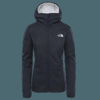 Quest Highloft Softshell Jacket Women URBAN NAVY HEATHER