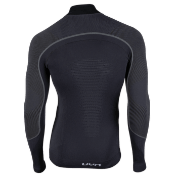 Ambityon UW Shirt LS Turtleneck Men Blackboard/Black/White