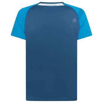 Motion T-Shirt Men Opal/Neptune