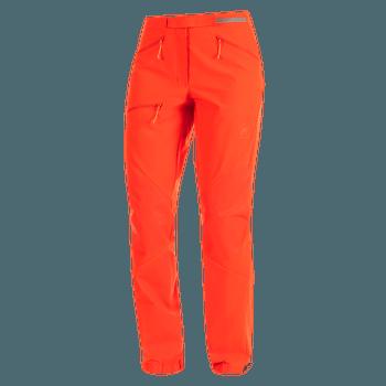 Courmayeur SO Pants Women poinciana 3606