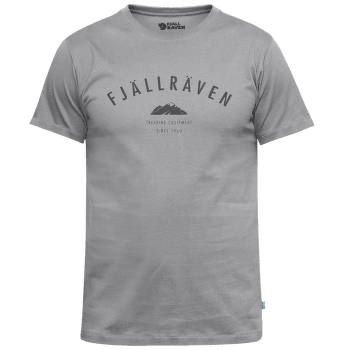 Trekking Equipment T-Shirt Men (81955) Shark Grey