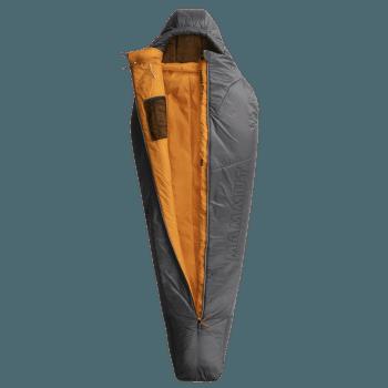 Perform Fiber Bag -7°C titanium
