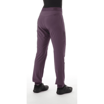 Crashiano Pants Women wing teal 50227