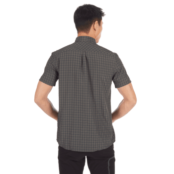 Lenni Shirt Men titanium