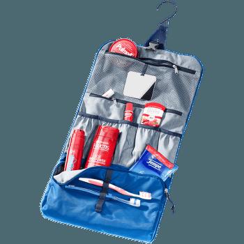 Wash Bag II (3900120) lapis-navy