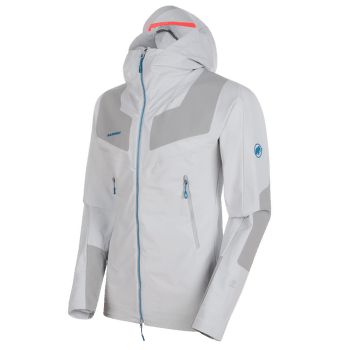 Aenergy Pro SO Hooded Jacket Men highway 0400