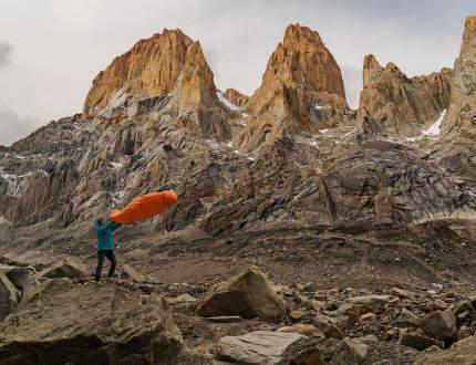 Patagonia: nebát se jít cestou změny
