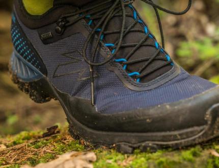 Pořádně vypečená novinka – turistické boty Tecnica