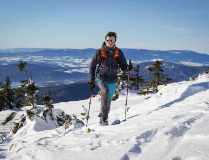 Test zateplené bundy Direct Alpine Uniq