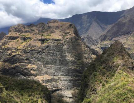 Napříč ostrovem Réunion - dálková trasa GR2