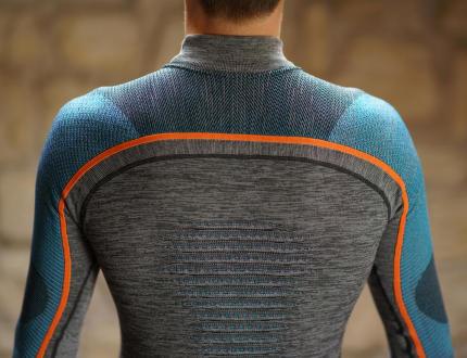 Funkční oblečení UYN – pro ty nejnáročnější aktivity