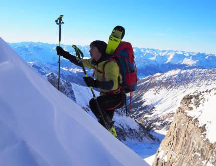 Alpská rozcvička
