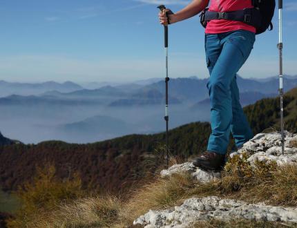Test turistických kalhot Direct Alpine Travel Lady