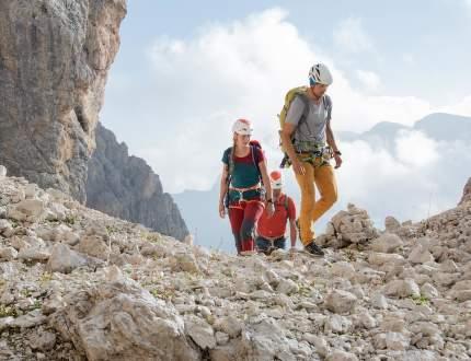 Podívejte se na první díl seriálu Stát se horským vůdcem
