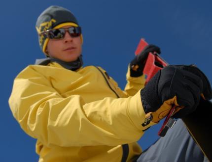 Typy skialpových túr